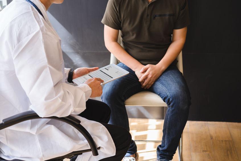 Disfunção erétil: causas e tratamentos