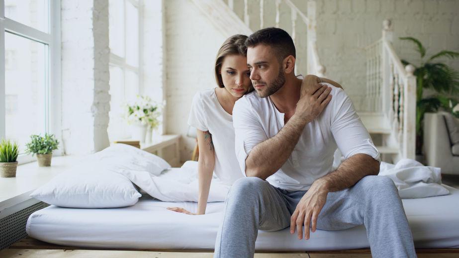 Ejaculação precoce: saiba quais são os tipos e causas